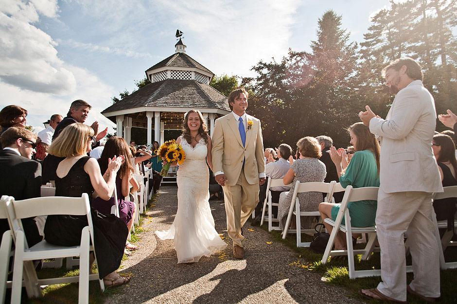 rustic lake winnipesaukee wedding photography wolfeboro
