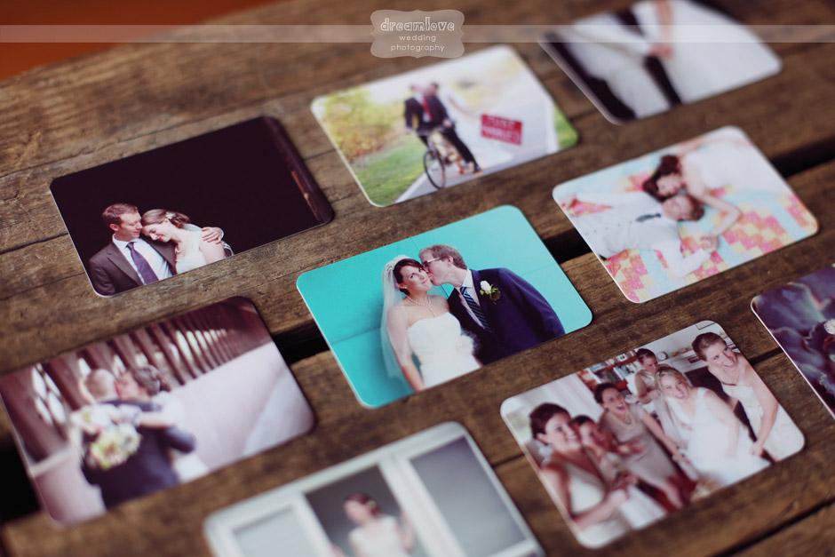 vintage wedding business cards moo 006 New promo business cards... Mooooh la la!