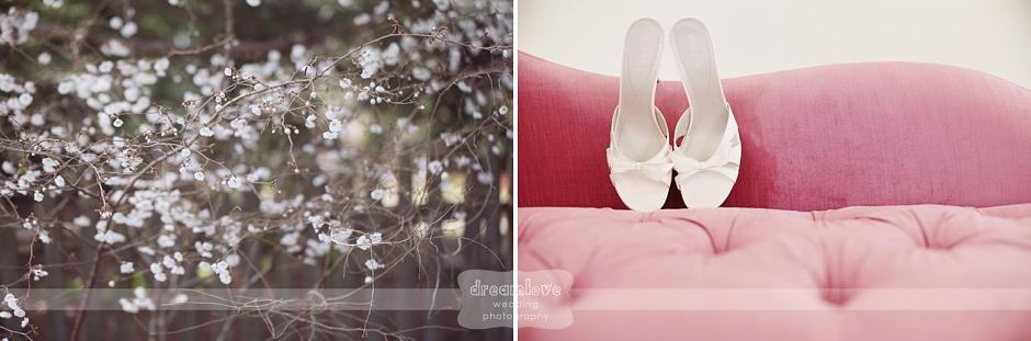 elm bank ma vintage wedding photography 02 Vintage Wedding Photography   Elm Bank, MA   Anthropologie Styled Shoot