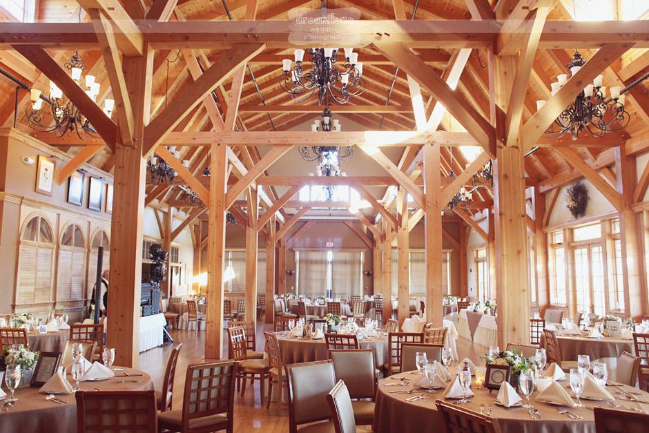 Barn Wedding Massachusetts Images
