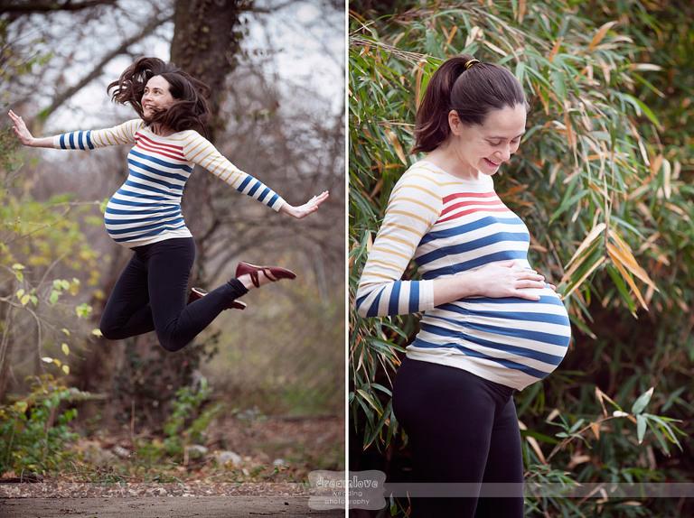 Rustic Maternity Photography Columbia Kansas City St Louis Mo