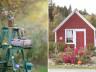 farm vermont wedding barn photography 13 96x72 Barn Wedding