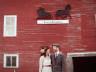 farm vermont wedding barn photography 39 96x72 Barn Wedding