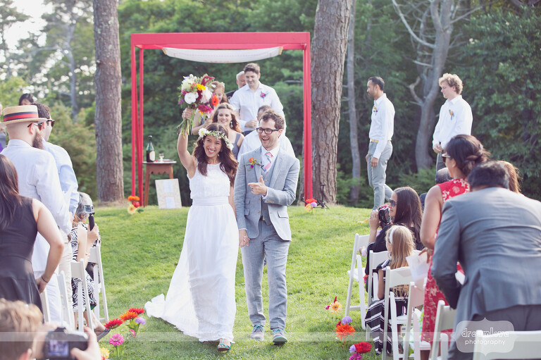 Rustic modern wedding overbrook house on cape cod ma modern wedding overbrook house ma 146 junglespirit Images