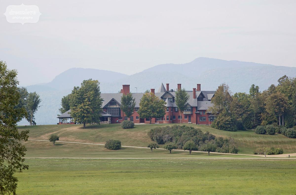 Rooms: Shelburne Farms Wedding Photographer