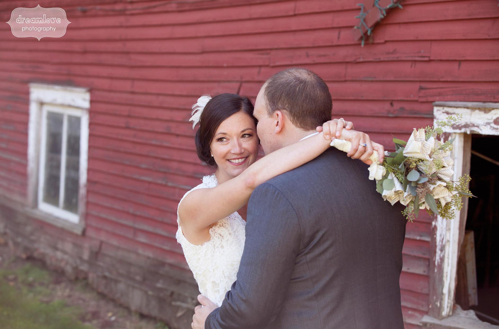 waitsfield vt wedding lareau farm inn photography september