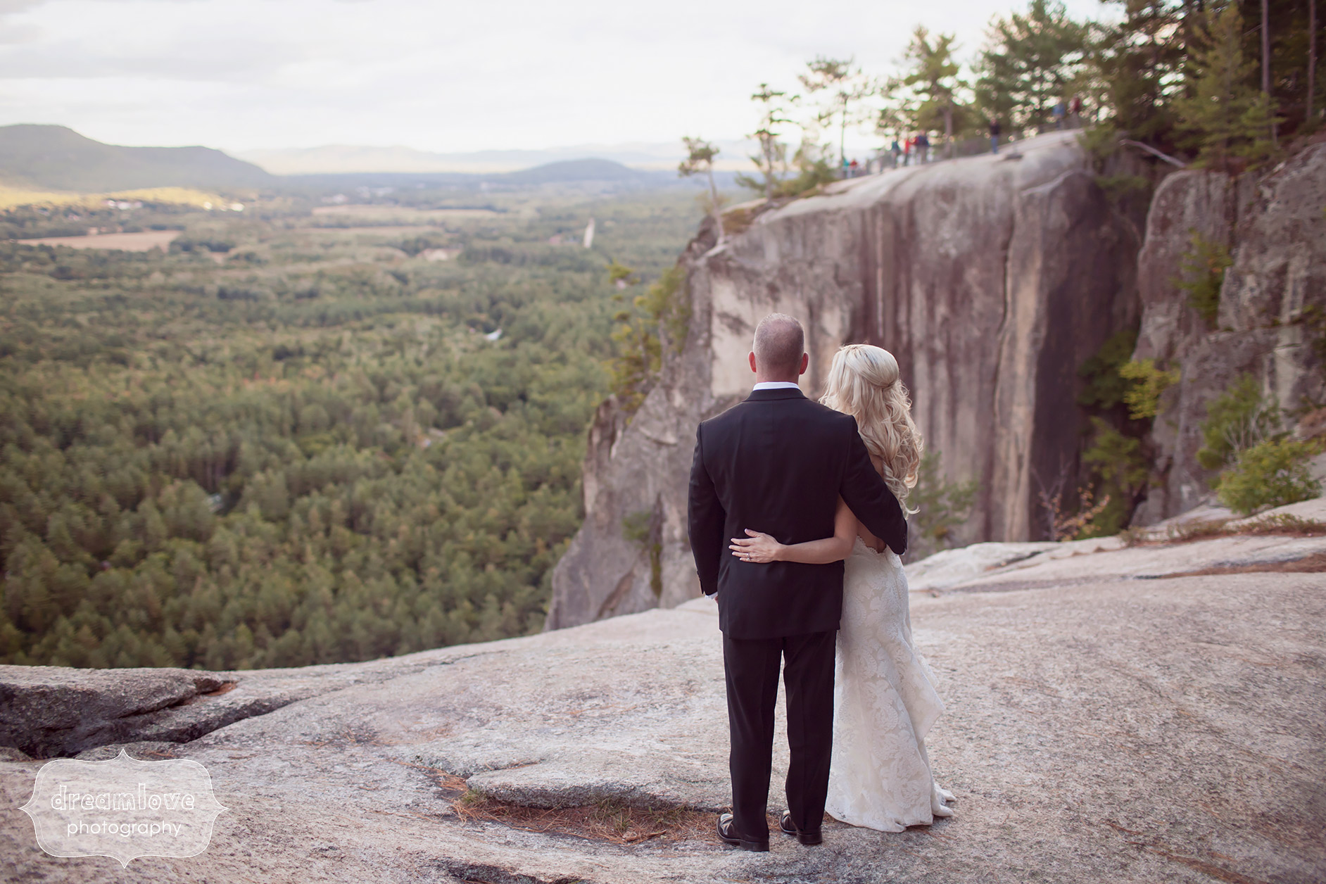 White Mountain Hotel Wedding Amp Rustic Portraits At