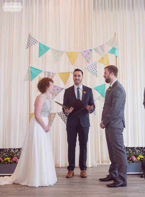 Happy wedding photography with documentary style at the Wychmere.