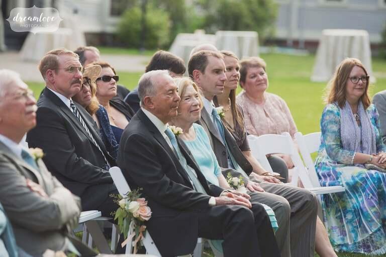 Outdoor-wedding-ceremony-ma-lyman-estate