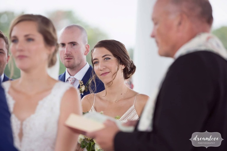 Simple wedding photography in Manchester-by-the-Sea, MA.
