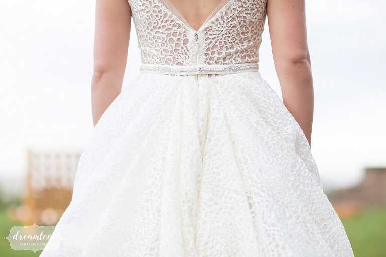 Embroidered-see-through-back-wedding-dress