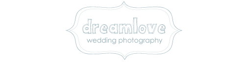 Dreamlove Wedding Photography | Anthropologie Inspired | NH – MA – VT logo